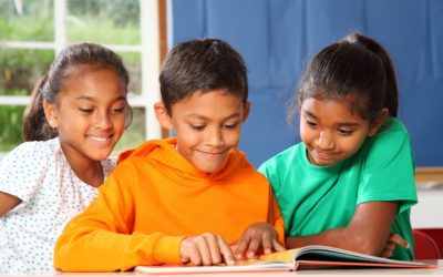 Afterschool Programs that Follow Evidence-Based Practices to Promote Social and Emotional Development are Effective