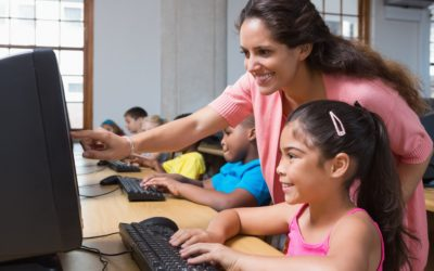 Virtual Lab School: Innovative, Research-Based Professional Development for Child & Youth Educators