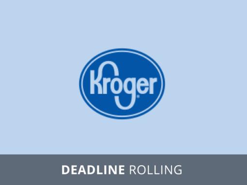 Dillons/Kroger/Food 4 Less