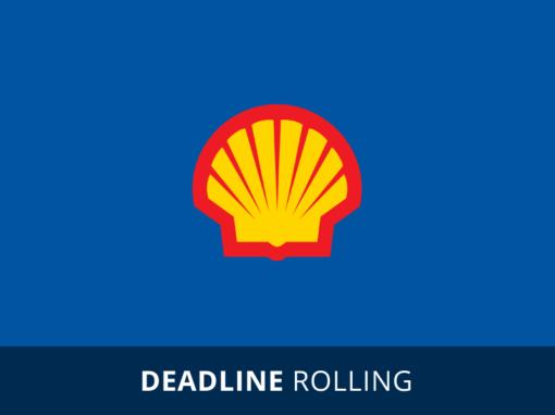 Shell Education Grants