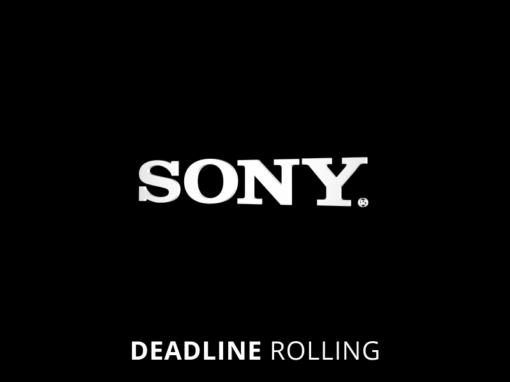 Sony Corporation of America Grants
