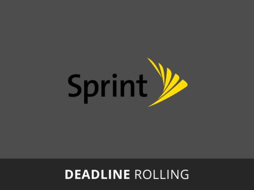 Sprint Foundation