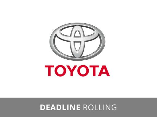 Toyota USA Foundation