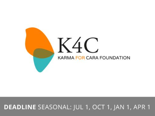 Karma for Cara Microgrant
