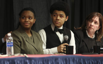 Youth Share How Out-of-School Programming Prepares Them for the Workforce