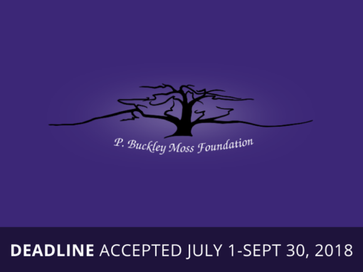 P. Buckley Moss Foundation
