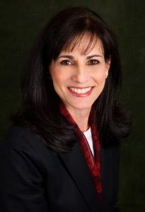 Representative Melissa Rooker