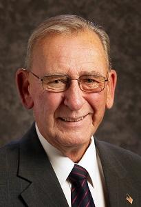 Senator Dan Goddard