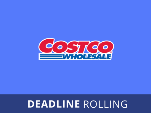Costco Wholesale Donation and Grants