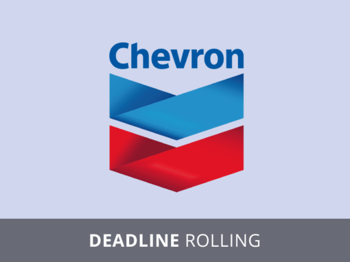 Chevron Foundation