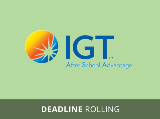 IGT International Gaming Technology