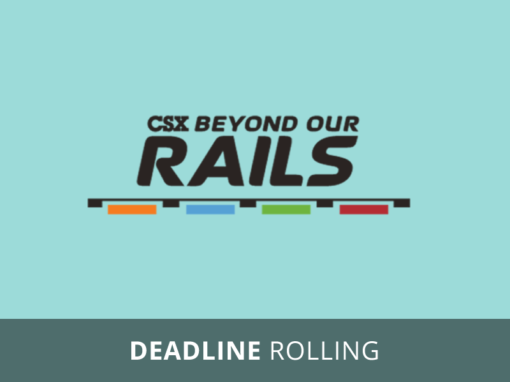 Beyond Our Rails