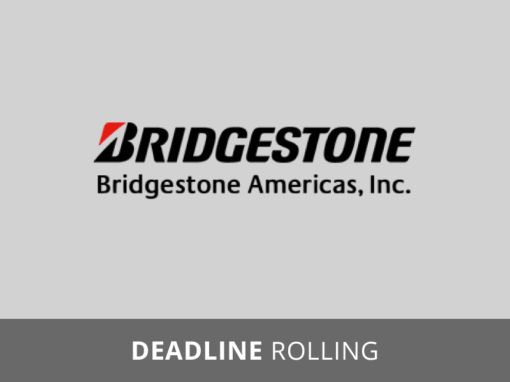 Bridgestone Trust Fund