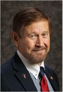Senator Bud Estes
