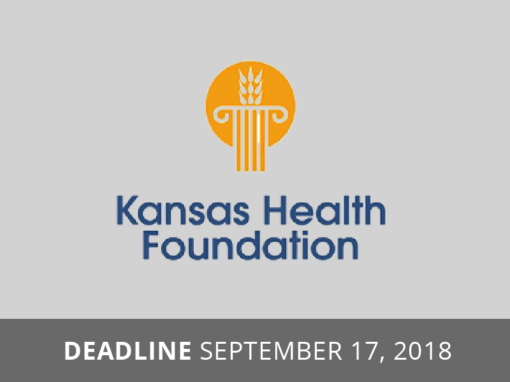 Kansas Health Foundation