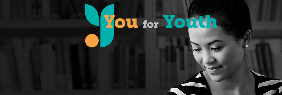 You for Youth Upcoming Webinars